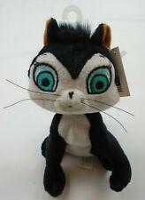 Nwt Warner Bros Studio Store 1998 Pussyfoot Bean Bag Cat Kitten