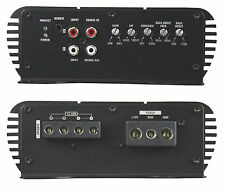 New listing Apmi1500 Audiopipe 1500 Watt Small Space  00004000 Mono Block/1Ch Car Audio Amplifier