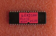 Lexicon PCM91 EPROM ROM OS ver 1.00 host firmware