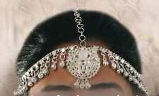 Kopfschmuck Bollywood Bauchtanz Tribal Dance Orientalischer Fasching Schmuck 668