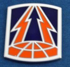 335th Signal Brigade CSIB Combat Badge (BDE)
