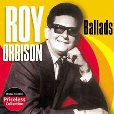 Roy Orbison BALLADS CD, SEALED copy