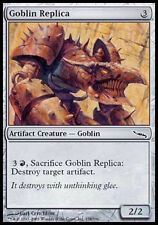 4x Replicante Goblin - Goblin Replica MTG MAGIC Mir Eng