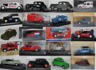 CITROEN Modelle/Autos - Maßstab (1:43) - Aussuchen: Ixo,Atlas,Solido,Altaya...