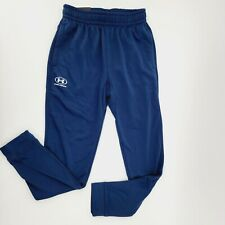 New listing NEW Mens Under Armour Tapered Jogger Workout Lined Pants 1359859 Pockets SZ S