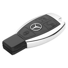 64 GB Mercedes Benz Car Key USB 3.0 Flash Drive Memory Card Stick True Capacity