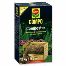 Compo Composter Attivatore Compostiere kg 2