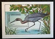 Timbre / Stamp GRENADINES - Yvert et Tellier Bloc n°147 n** (Y3)