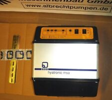 KSB Ersatzteil 47059710 Schaltautomatik MSA 1-3.0A /Tausch Steuerg. f. Hyatronic