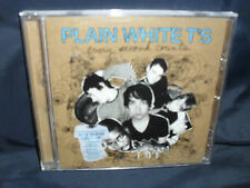 Plain White T's ‎– Every Second Counts
