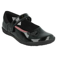 Girls Clarks Formal School Shoes Scala Dawn