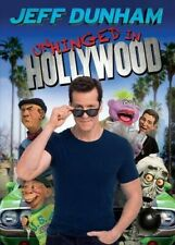 Jeff Dunham Unhinged in Hollywood R1 DVD