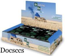 BREAKING BAD Trading Card 12 Box Sealed Hobby Case Seasons 1-5 Cryptozoic 2014