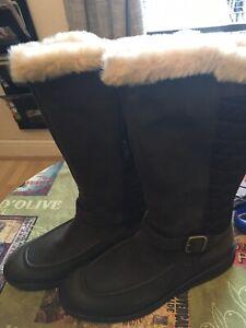 merrell boots 8 Tremblant