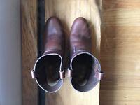La Botte Gardiane Boots Steven Alan Totokaelo