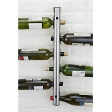 Wine Bottle Holder Display Storage Wine Rack Holders 12 Holes Home Kitchen Bar