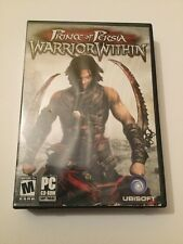 Prince of Persia: Warrior Within (PC, 2004)
