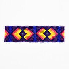 Handcrafted Katukina Tiara, Amazing Tribal Desing, Indigenous Traditional Craft