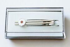 OFFICIAL KODOKAN     JUDO TIE  PIN       JIGORO KANO   From Tokyo  Size: Small