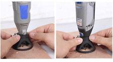 Fräseraufsatz Oberfräse für Dremel und andere Rotationswerkzeuge