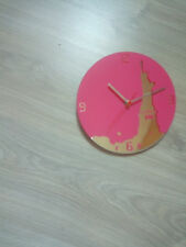 Horloge Murale Design new york