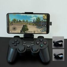 Wireless Gamepad Compatible w/ Android Phone/PC/PS3/TV Box Joystick 2.4G Control
