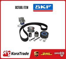 SKF BRAND NEW BELT KIT + WATER PUMP VKMC01263-1