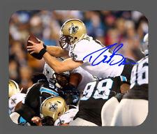 Item#5807 Drew Brees New Orleans Saints Facsimile Autographed Mouse Pad