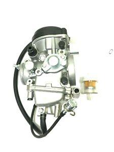 Carburetor Carb For Yamaha Big Bear 400 2007-2012 Bear Big 250 2007-2009