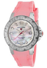 Swiss Legend Ultrasonic Ladies Watch 14098SM-02-PKS