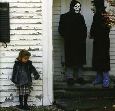 Brand New - The Devil And God Are Raging Inside Me [CD]