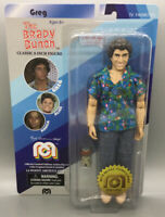 Mego Corp. - The Brady Bunch - Greg Brady Doll - MOC