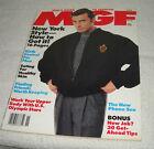 #8714 MGF Men's Guide Fashion Nov 1988 Model Cesar Hannickel