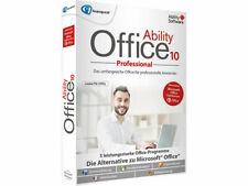 Ability Office 10 Professional - Lizenz für 3 PCs