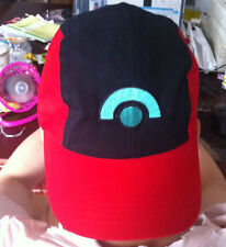 Pokemon Hat Pokemon Cap Ash Ketchum Hat Advanced Generation Cap  Pokemon Go