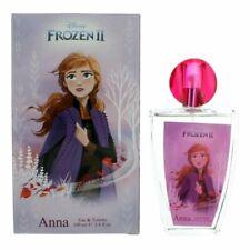 Disney Frozen 2 Anna Perfume by Disney 3.4 oz EDT Spray for Girls