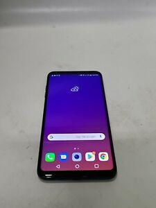 LG V35 - 64GB - Black (Unlocked),Great Condition :C194