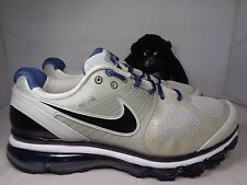 Mens Nike Air Max 2010 Atmos Patta Running Training Shoes Size 13 US 386368-015