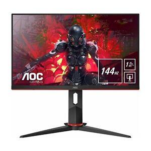 "AOC Q27G2U 27"" QHD 144Hz 1ms Gaming Monitor"
