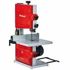 Einhell Scie à ruban électrique pour bois plastique TC-SB 200/1 250 W