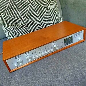Integrex A4 Dolby B Decoder for reel to reel and analog tape