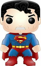 POP! Batman The Dark Knight Returns Superman Previews Exclusive Funko