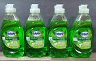Dawn Ultra Dish Liquid Antibacterial Apple Blossom Scent 7 oz kills germs 4 pack photo