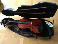 Geige Violine 4/4 Tonareli Modell 200 mit Zubehör