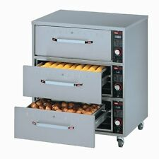 New Hatco HATCO - HDW-3 Free Standing Drawer Warmer. Weekly Rental $70.00