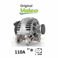 VALEO Lichtmaschine VW Audi Seat Skoda 1.2 TSI TG11C086 03F903023E 439733 440323