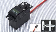 Solar Servo D772 High Voltage 0.17sec@7.4v 64g Digital Metal Gear