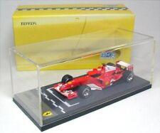 ¡RAREZA! FERRARI F 2004 de con SCHUMACHER G. P. CANADÁ Fórmula 1 temporada 2004