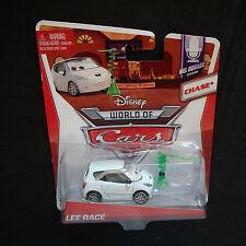disney Pixar Cars  Lee Race  Mel Dorado series #2 of 9  diecast   NEW