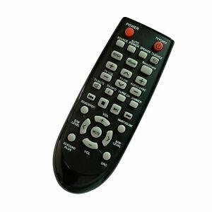 Remote Control For Samsung HW-D350/ZF HW-D450/XU HW-D550 HW-E350 Sounbar System